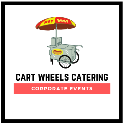 CartWheels Catering | Food Carts for Corporate Events